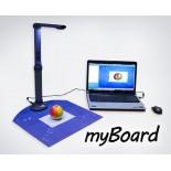 Wizualizer myBoard X500 A3