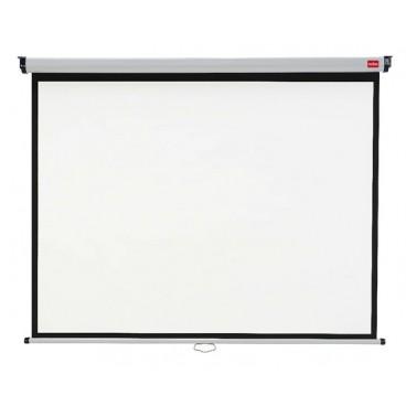 Ekran ścienny NOBO 175 x 132.5 cm