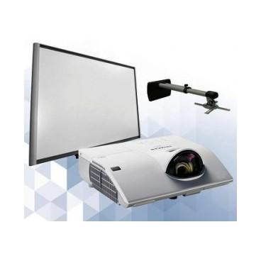 Zestaw interaktywny z tablicą SMART Board M680