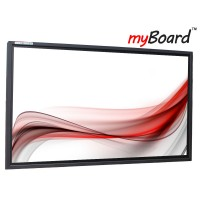 Monitor interaktywny LED myBOARD DTV i6 55''