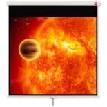 Ekran ręczny AVtek Video 240 x 200 cm