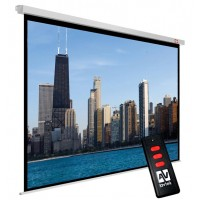 Video Electric 300P 300 cm x 227,5 cm