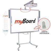 Zestaw interaktywny MOBIL ELECTRO