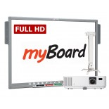 Zestaw interaktywny FULL HD