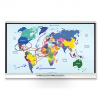 Monitor SMART Board 6065 HD